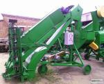 Зернометатель ЗМ-60М модернезированный , производительность-70т/ч