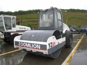 Дорожный каток ZOOMLION YZ12