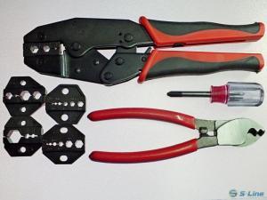set 0308 набор инструментов