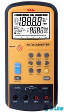 Мультиметр VA520B (LCR-измеритель)
