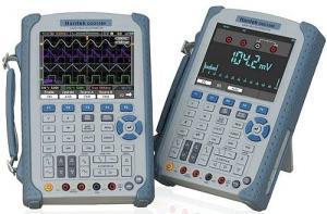 Цифровой осциллограф-мультиметр Hantek DSO1202B
