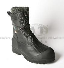 Сапоги для особо низких температур, МБС, КЩС, Thinsulate 200-2000, steel toe&plate. Арт.7037