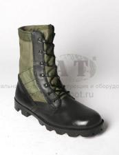 Ботинки армейские НАТО, тренировочные резервистов, арт. 197