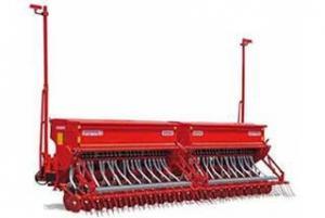 Зерновые механические сеялки Гаспардо (Gaspardo) Maria 400 Sc, Mega 600, Metro 120 Mega