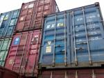 20 фут контейнер морской box
