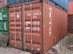 sea контейнер морской 20 фут