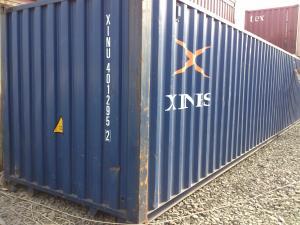 sea 40 фут контейнер ржд