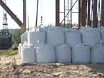 Фракционированный песок для пескоструйного аппарата