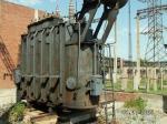 Трансформатор высоковольтный силовой, шахтный, электропечной, промышленный, неликвидный, некомплектный, печной, трехфазный