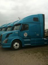 Продам Американский тягач Volvo VNL 670