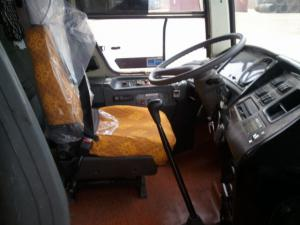 Туристический автобус Kia Granbird, 2008г.