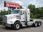 Седельный тягач Kenworth T800 (кенворт T600, T660, T700, T2000, W900)