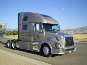 Седельный тягач Volvo VNL64T780 (волво VNL610, VNL630, VNL660, VNL670, VNL730, VNL770, VNL780)