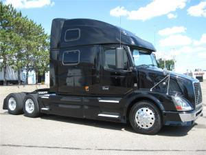 Седельный тягач Volvo VNL64T780 ( волво VNL610, VNL630, VNL660, VNL670, VNL730, VNL770, VNL780)