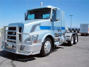 Седельный тягач Volvo VNL64T300 ( волво VNL610, VNL630, VNL660, VNL670, VNL730, VNL770, VNL780)