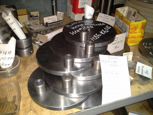 Шестерня ксд-600 размеры приемного отверстия номинальные ксд-2200