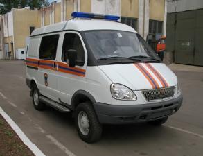 Продажа автомобилей для спецслужб на базе ГАЗ -2705, 3302, 33027, 33023, 330273, 27057, 2752, 27527.