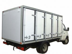 Фургоны ГАЗ 3302, Валдай. Продажа фургона, автолавки, автомастерские, жилые модули. Переоборудование всех грузовых автомобилей