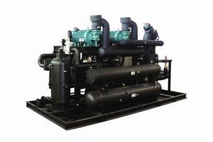 Компрессорные и компрессорно-конденсаторные агрегаты Frascold, Bitzer (поршневые и винтовые).