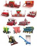 Навесное оборудование для сельскохозяйственных работ (картофелекопалки, сеялки, косилки, плуг, пресс подборщики и т.п.)