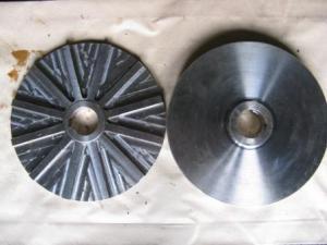 Крыльчатка Насос ХГН-125-70-0