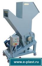 Роторное дробильное оборудование (дробилка) фирмы Vespa для пластмасс