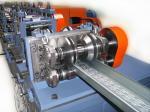 Комплексное оборудование для производства легких стальных тонкостенных конструкций (ЛСТК) (от производителя).