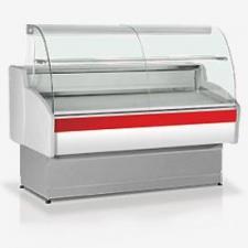 Холодильная витрина Десна 150 ВС