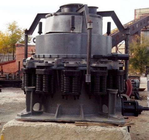 Пром деталь орск запчасти ксд-1200 передвижная дробилка для щебня 350 т/ч