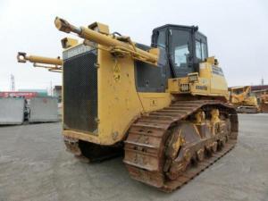 Продам бульдозер Komatsu D275AX-5EO