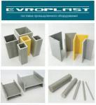Оборудование для производства стеклопластиковых труб