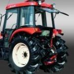 Универсальный Трактор DK904 kioti.