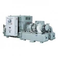 Многоступенчатый центробежный компрессор
