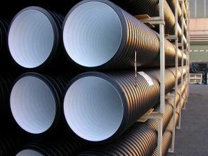Пластиковые трубы Выборг 340мм