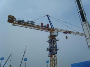 Продаются башенные краны XCMG QTZ 80 (5515Y-8)