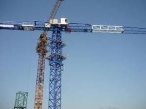 Продаются башенные краны XCMG XCP 330 (7525)