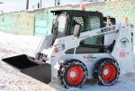 мини погрузчик Forway WS60 (Bobcat)