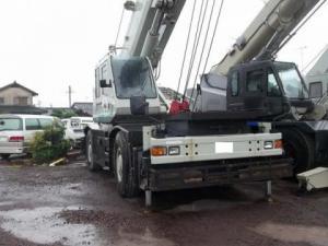 Продам кран колесный Komatsu LW250-5