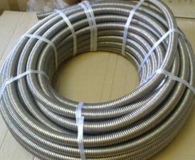 Изготовим гибкие гофрированные нержавеющие трубы диаметром 12мм, 15мм, 18мм, 20мм, 25мм