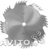 Пилы рамные Pilana, дисковые с твердосплавными напайками Freud, Witox, Пилы дисковые для резки алюминия Leuco, Германия