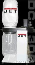 Вытяжная установка JET DC-1000, JET DC-1900A Vortexcone, Пылесос со сменным фильтром JET DC-1100CK, Стружкоотсос АС-2000, DK 01-1, DK 01-2, DK 02