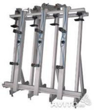 Пресс вертикальный ВП-1(2м), ВП-1л(3м), ВП-1п(3м), ПВ-005 для склеивания бруса до 6м, более 6м