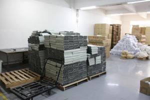 светодиодые трубки 1200mm 20Вт из китая