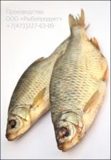 Рыба вяленая вобла