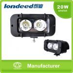 Светодиодные балки дальнего, ближнего и комбинированного света 20Вт