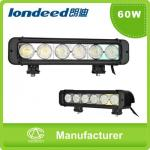 светодиодные фары балки для дополнительного освещения 60Вт