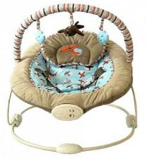 Шезлонг Хьюстон от Baby Trend
