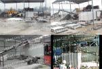 Линия производства пеноблоков 50куб. в день