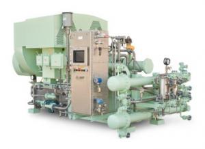Инженерный центробежный компрессор FS-Elliott