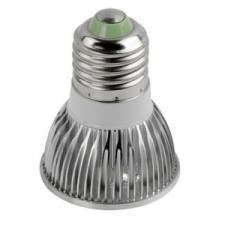 светодиодная лампа 3Вт E27